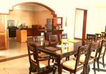 Location vacances Mombasa - Chartalle Luxury Homestay-3
