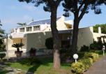 Hôtel Bisceglie - Villa Garden Antonino-1