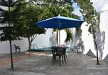 Location vacances Valladolid - Casa Andrade-1