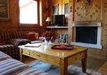 Location vacances Mesocco - Apartment Un Castello di Neve-3