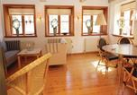 Location vacances Aabenraa - Two-Bedroom Holiday home Aabenraa with a Fireplace 04-4