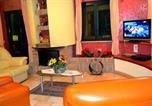 Location vacances Enna - Holiday home Strada extraurbana-4