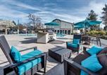 Location vacances Manteca - Global Luxury Suites near San Ramon Valley-4