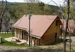 Location vacances Coucouron - Village de Gîtes Les Sous-bois de la Bastide-3