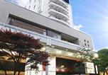 Hôtel Sendai - Smile Hotel Sendai-Kokubuncho-1
