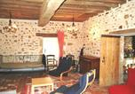 Location vacances Domecy-sur-Cure - Domecy-1