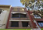 Location vacances Darlinghurst - Darlinghurst Self-Contained Modern Studio Apartment (17 Oxf)-2