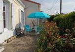 Location vacances Saint-Sulpice-de-Royan - Villa La Perche-1