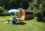 Camping Anould - Camping Au Mica-3