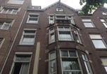 Hôtel Amsterdam - Hotel Sander