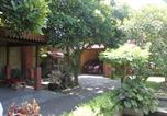 Hôtel Banyuwangi - Hidden Paradise Guest House-2