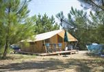 Camping avec Piscine couverte / chauffée Dolus-d'Oléron - Camping Indigo Oleron Les Pins-3