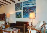 Location vacances Falset - Holiday Home Cornudella del Montsant 1-3