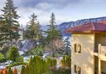 Hôtel The Dalles - Columbia Cliff Villas-4