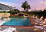 Location vacances Arezzo - Villa Federica-4