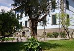 Hôtel Camaiore - Villa Montecatini-4