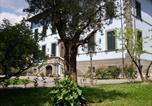 Hôtel Bagni di Lucca - Villa Montecatini-4