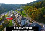 Location vacances Janské Lázně - Ski Apartment-4