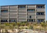 Location vacances Bethany Beach - Covington Towers 18-2