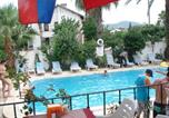Hôtel Kemer - Murat Hotel-3