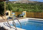 Location vacances Illora - Holiday home Carrer de Illora-1