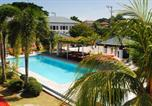 Hôtel Lungsod ng Muntinlupa - Prima Resort-4