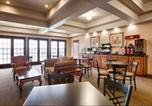 Hôtel Hearne - Best Western Franklin Inn & Suites-2