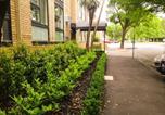 Hôtel East Melbourne - George Powlett Apartments-1