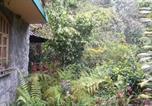 Location vacances Latacunga - Baños Lounge-4