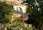 Location vacances Αλυκές - Photographer's Apartments-1