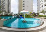 Location vacances Bayan Lepas - Penang Vacation Home-2