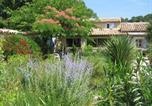 Location vacances Puget - Gîte Loubradou-4