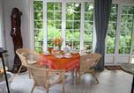 Location vacances Dammarie-les-Lys - Mistinguett: La Suite-2