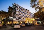 Hôtel Su Thep - Suan Dok Kaew Boutique Hotel-4
