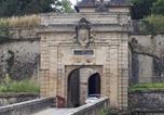 Location vacances Blaye - Entre Estuaire et Citadelle-2