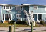 Hôtel Nags Head - Fin 'N Feather Waterside Inn by Kees Vacations-2