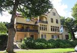 Hôtel Commune de Norrköping - Hotel Kneippen-2