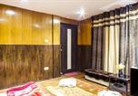 Hôtel Darjeeling - Hotel Shanti Palace-4