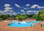 Camping Loiret - Camping les Bois du Bardelet-1
