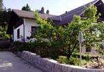 Location vacances Delnice - Guest House Ema-1