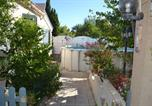 Location vacances Barbentane - La Passeronne-3