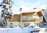 Hôtel Saint-Johann-en-Tyrol - Gästehaus Greger-2
