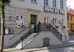 Hôtel Zusmarshausen - Hotel Die Post