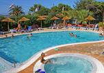 Camping avec Ambiance club Le Rove - Camping International-3