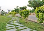 Location vacances Tirupati - The Lawns @ Eco Habitat-1
