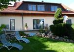 Location vacances Amberg - Haus Brigitte-1