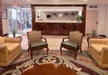 Hôtel Marietta - Days Inn Marietta - Atlanta - Delk Road-2