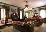 Hôtel Lenox - The Rookwood Inn-3