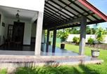 Location vacances Ahungalla - Villa 42-3