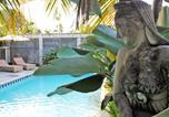 Villages vacances Kuta - Bali Guest Villas-1